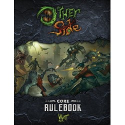 The Other Side - Core Rulebook