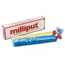 Milliput Standard Yellow-Grey (113g)