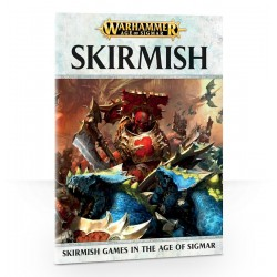 Warhammer Age of Sigmar: Skirmish (Inglés)