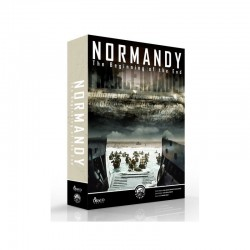 Normandy - War Storm Series (español)