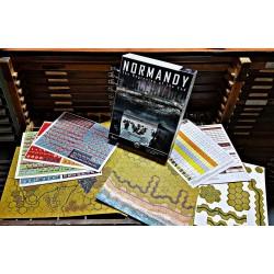Normandy - War Storm Series (español)