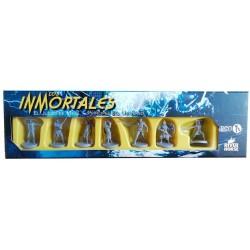 Los Inmortales: Principes del Universo