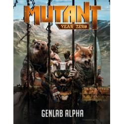 Mutant: Genlab Alpha