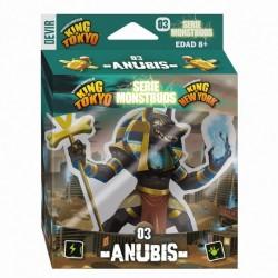 Anubis - King of Tokyo/New York