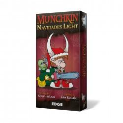 Munchkin Navidades Light