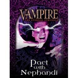 Pact With Nephandi