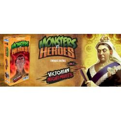 Monsters Vs Heroes