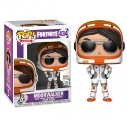 POP Fortnite Moonwalker