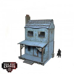 "Malifaux marcadores de ""Southern Charm"" (2 Uds)"