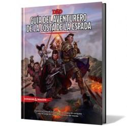 La Guía del Aventurero de la Costa de la Espada