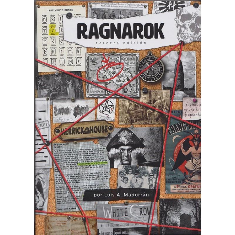 Ragnarok 3ª edición