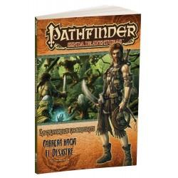 Pathfinder La Calavera de la Serpiente 2: Carrera hacia el desastre