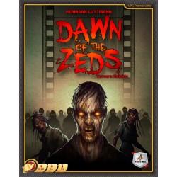 [PRE-VENTA] Dawn of the Zeds + Camiseta + Expansiones