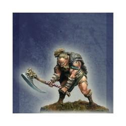 The Unknown Ranger (Molotok)