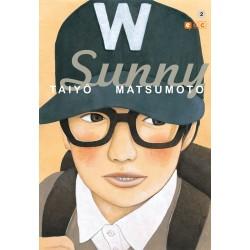Sunny núm. 02