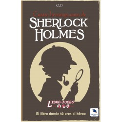 Sherlock Holmes Cuatro Investigaciones