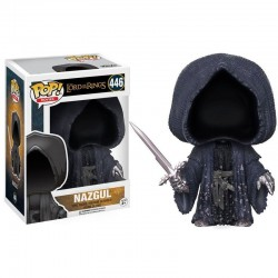 POP The Lord of the Rings Nazgul