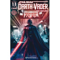 Star Wars Darth Vader Lord Oscuro nº 11