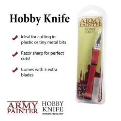 Hobby Knife (2019)