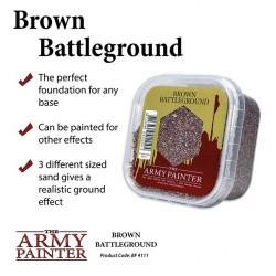 Basing: Brown Battleground (2019)
