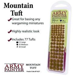 Battlefields: Mountain Tuft (2019)