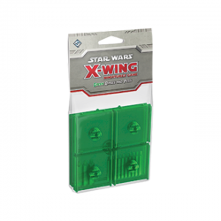 Green Bases And Pegs Expansion Pack