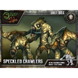 Speckled Crawlers