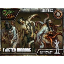 Twisted Horrors