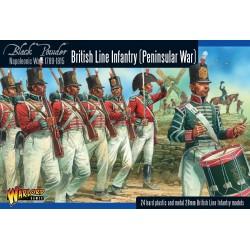 British Line Infantry (Peninsular) (24)