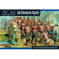 Hanoverian Infantry (24)