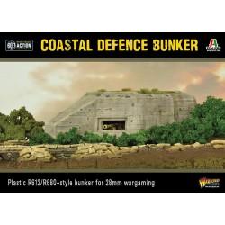 Coastal Defence Bunker