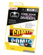 Dividers for Comics