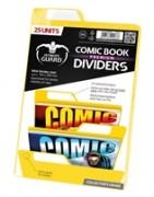 Separadores para comics