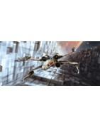 Accesorios X-Wing 2.0