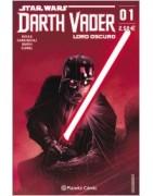 Darth Vader Lord Oscuro