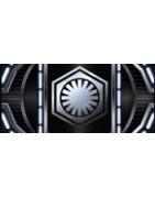 Expansiones: La Primera Orden